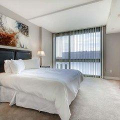 Отель Bridgestreet at Newseum Residences 3* Апартаменты с различными типами кроватей фото 7