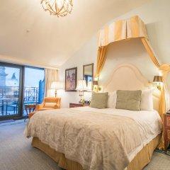 Гостиница Four Seasons Lion Palace St. Petersburg 5* Стандартный номер с разными типами кроватей фото 14