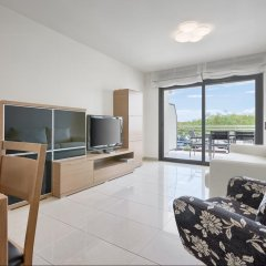 Отель Apartaments Terraza - Salatà Mar Испания, Курорт Росес - отзывы, цены и фото номеров - забронировать отель Apartaments Terraza - Salatà Mar онлайн удобства в номере