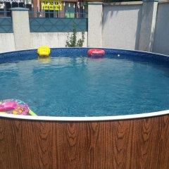 Гостиница M-Yug в Анапе 2 отзыва об отеле, цены и фото номеров - забронировать гостиницу M-Yug онлайн Анапа бассейн фото 2
