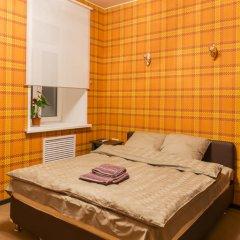 Апартаменты Лайла Номер Комфорт с разными типами кроватей фото 9
