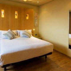 Отель Abba Madrid 4* Стандартный номер фото 3
