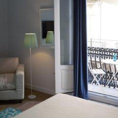 Отель L'Esplai Valencia Bed and Breakfast 3* Стандартный номер с двуспальной кроватью фото 4