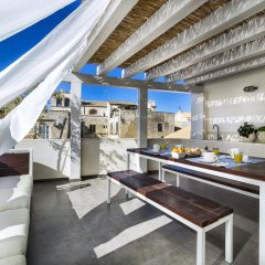 Отель Casa Ortigia Италия, Сиракуза - отзывы, цены и фото номеров - забронировать отель Casa Ortigia онлайн балкон