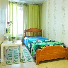 Хостел Панда Номер Эконом с разными типами кроватей (общая ванная комната) фото 6