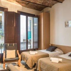 Отель HHB Испания, Барселона - отзывы, цены и фото номеров - забронировать отель HHB онлайн спа