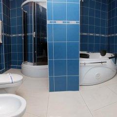 Platinum Hotel 3* Улучшенный номер разные типы кроватей фото 10