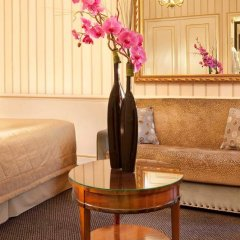 Hotel Napoleon 5* Стандартный номер с различными типами кроватей фото 10