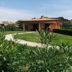 Отель Villetta Al Torchio Манерба-дель-Гарда фото 6