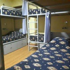 Хостел Vagary Кровать в мужском общем номере с двухъярусной кроватью фото 3