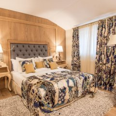 Stikliai Hotel 5* Президентский люкс с различными типами кроватей