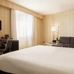 AC Hotel Córdoba by Marriott 4* Стандартный номер с различными типами кроватей фото 6