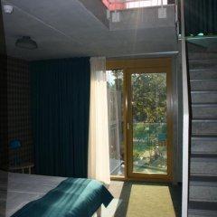 KURSHI Hotel & SPA 3* Стандартный семейный номер с различными типами кроватей фото 7