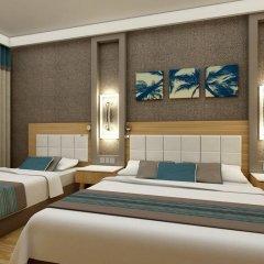 Отель Palm World Resort & Spa Side - All Inclusive 5* Стандартный номер