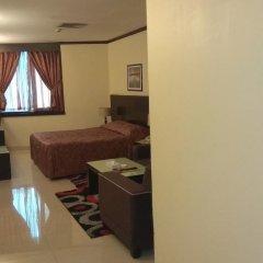 Panorama Deira Hotel 2* Стандартный номер с различными типами кроватей фото 7