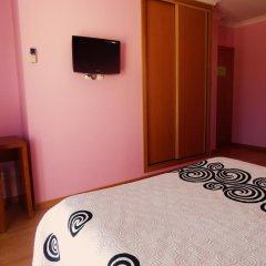 Hotel Hebe комната для гостей