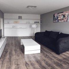 Отель Luwri Apartments Польша, Варшава - отзывы, цены и фото номеров - забронировать отель Luwri Apartments онлайн комната для гостей фото 2