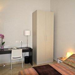 Отель La Passeggiata di Girgenti 3* Улучшенный номер фото 7