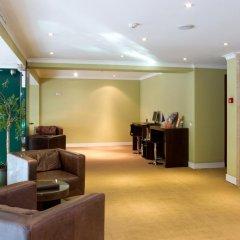 Hill Hotel 4* Стандартный номер с различными типами кроватей фото 18