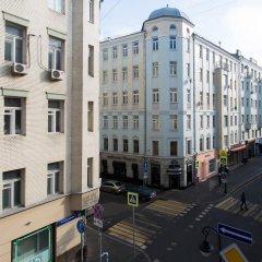 Апартаменты на Бронной