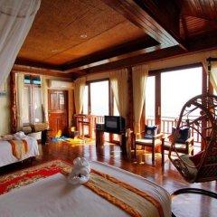 Отель Dusit Buncha Resort Koh Tao 3* Полулюкс с различными типами кроватей фото 3