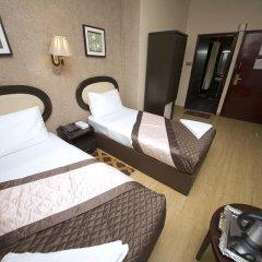 Grand Sina Hotel Стандартный семейный номер с двуспальной кроватью фото 2