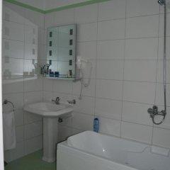 White City Hotel 3* Номер Комфорт с различными типами кроватей фото 2