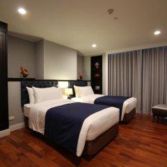 Отель Gm Suites 4* Стандартный номер