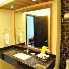 Hotel Elizabeth Cebu 3* Полулюкс с различными типами кроватей фото 2