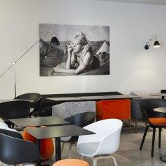Отель Citadines Presqu'île Lyon гостиничный бар