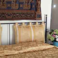Отель Villa Sabolini 4* Номер категории Эконом с различными типами кроватей фото 4