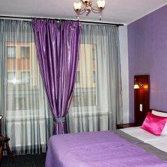 Гостиница Александер Платц 3* Стандартный номер с двуспальной кроватью фото 3