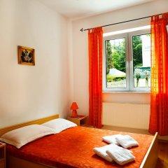 Гостиница Вилла Онейро 3* Номер категории Эконом с различными типами кроватей фото 9