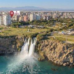 Address Residence Luxury Suite Hotel Турция, Анталья - отзывы, цены и фото номеров - забронировать отель Address Residence Luxury Suite Hotel онлайн пляж