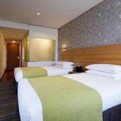 Nine Tree Hotel Myeong-dong 3* Стандартный номер с различными типами кроватей фото 4