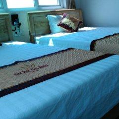 Sao Hai Tien Hotel 3* Стандартный номер с 2 отдельными кроватями фото 6