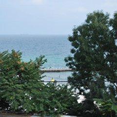 Гостиница Shpinat пляж фото 2
