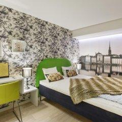 Skanstulls Hostel Стандартный номер с различными типами кроватей фото 17