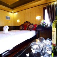 Отель Bai Tu Long Junks комната для гостей фото 2
