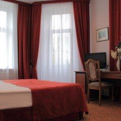 Гостиница Оснабрюк Стандартный номер разные типы кроватей фото 4