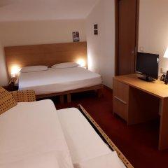 Отель Accademia Италия, Римини - 1 отзыв об отеле, цены и фото номеров - забронировать отель Accademia онлайн удобства в номере