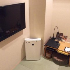 Asakusa hotel Hatago 3* Номер категории Эконом с различными типами кроватей фото 2