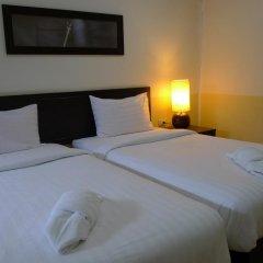Отель Bangtao Kanita House 2* Номер Делюкс с 2 отдельными кроватями фото 3
