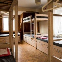 Отель Hostelino Кровать в общем номере фото 3