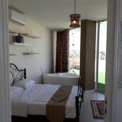 Отель Moab Land Hotel Иордания, Мадаба - отзывы, цены и фото номеров - забронировать отель Moab Land Hotel онлайн комната для гостей фото 4