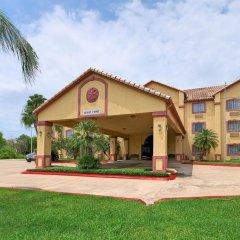Отель Comfort Inn Kingsville Кингсвилль развлечения