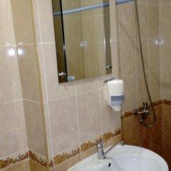 Гостевой дом Теплый номерок Номер категории Эконом с двуспальной кроватью фото 12