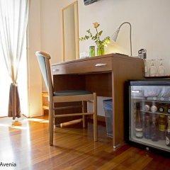 Отель B&B Milano Bella удобства в номере фото 2