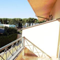 Отель Borgo Castel Savelli 2* Апартаменты с различными типами кроватей фото 2