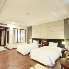 Saigon Halong Hotel 4* Номер Делюкс с 2 отдельными кроватями